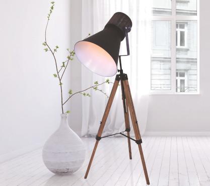 lampy stojace podłogowe stylu skandynawskim
